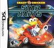 logo Emuladores Crazy Chicken - Star Karts